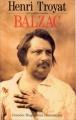 Couverture Balzac Editions Flammarion (Grandes biographies) 1998