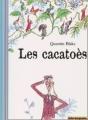 Couverture Les cacatoès Editions Folio  (Benjamin) 2001
