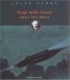 Couverture 20 000 lieues sous les mers / Vingt mille lieues sous les mers Editions Hachette 2001