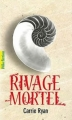 Couverture Rivage mortel Editions Gallimard  (Pôle fiction) 2012