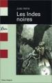 Couverture Les Indes noires Editions Librio 2004