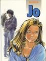 Couverture Jo Editions Fondation pour la vie 1991