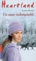 Couverture Heartland, tome 29 : Un coeur indomptable Editions Pocket (Jeunesse) 2007