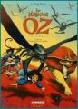 Couverture Le Magicien d'Oz (BD), tome 3 Editions Delcourt 2006