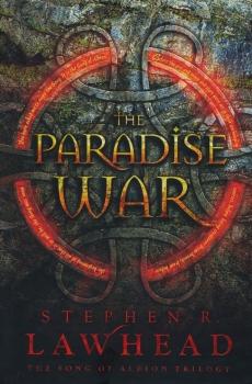 Couverture Le Chant d'Albion, tome 1 : La Guerre du paradis
