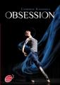 Couverture Obsession Editions Le Livre de Poche (Jeunesse) 2012