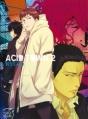 Couverture Acid Town, tome 2 Editions Taifu comics (Yaoi blue) 2011