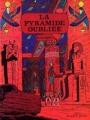 Couverture Victor Billetdoux, tome 1 : La pyramide oubliée Editions Glénat 1978