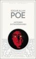 Couverture Histoires extraordinaires Editions Archipoche (La bibliothèque du collectionneur) 2011