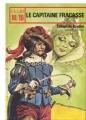 Couverture Le capitaine Fracasse, abrégé Editions Lito (Club 10/15) 1975