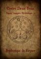 Couverture Siana, Vampire Alchimique, tome 2 : Entre deux feux Editions Sharon Kena 2012