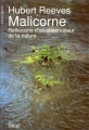 Couverture Malicorne Editions Seuil (Science ouverte) 1990