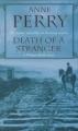 Couverture Mort d'un étranger Editions Headline 2003