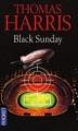 Couverture Black Sunday Editions Pocket 2003