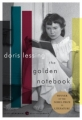 Couverture Le Carnet d'or Editions HarperPerennial (Modern Classics) 2008