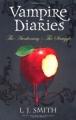 Couverture Journal d'un vampire, tome 01 : Le Réveil Editions Hodder (Children's Books) 2009