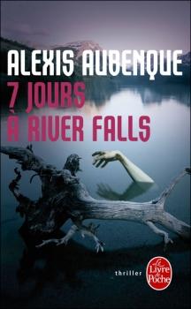Couverture River Falls, tome 1 : 7 jours à River Falls