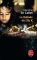 Couverture La Ballade de Lila K Editions Le Livre de Poche 2012