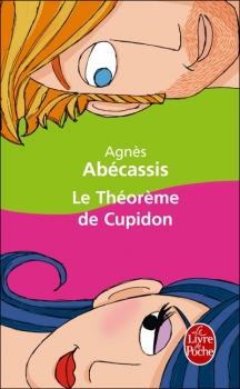 Couverture Le théorème de Cupidon