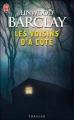 Couverture Les Voisins d'à côté Editions J'ai Lu (Thriller) 2012