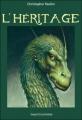 Couverture L'héritage, tome 4 : L'héritage Editions Bayard (Jeunesse) 2012