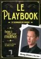 Couverture Le Playbook Editions Florent Massot 2011