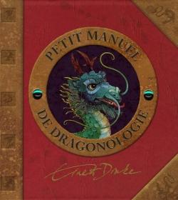 Couverture Petit Manuel de Dragonologie