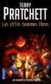 Couverture Les ch'tits hommes libres Editions Pocket 2011