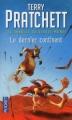 Couverture Les Annales du Disque-Monde, tome 22 : Le Dernier Continent Editions Pocket (Fantasy) 2011