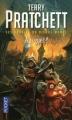Couverture Les Annales du Disque-Monde, tome 08 : Au guet ! Editions Pocket (Fantasy) 2011