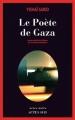Couverture Le Poète de Gaza Editions Actes Sud (Actes noirs) 2011