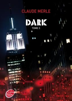 Couverture Dark, tome 3