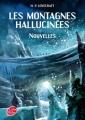 Couverture Les montagnes hallucinées / Montagnes de la folie / Les Montagnes de la démence Editions Le Livre de Poche (Jeunesse) 2012