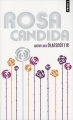 Couverture Rosa candida Editions Points 2012