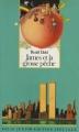 Couverture James et la grosse pêche Editions Folio  (Junior - Edition spéciale) 1988