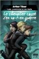Couverture Le chevalier cassé s'en va-t-en guerre Editions Oskar (Oslo Poche) 2011