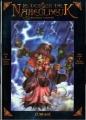 Couverture Le donjon de Naheulbeuk (BD), tome 09 : Troisième saison, partie 3 Editions Clair de Lune 2011