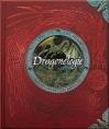 Couverture Dragonologie : Encyclopédie des dragons Editions Milan (Jeunesse) 2004