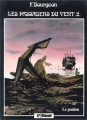 Couverture Les passagers du vent, tome 2 : Le Ponton Editions Glénat 1988