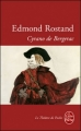 Couverture Cyrano de Bergerac Editions Le Livre de Poche (Le Théâtre de Poche) 2009