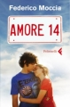 Couverture Amore 14 Editions Feltrinelli 2008