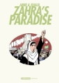 Couverture Zahra's paradise Editions Casterman (Ecritures) 2011