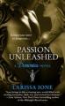 Couverture Demonica, tome 3 : Passion déchaînée Editions Forever 2009