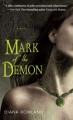 Couverture Kara Gillian, tome 1 : La marque du démon Editions Bantam Books 2009