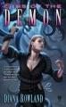 Couverture Kara Gillian, tome 4 : Les péchés du démon Editions Daw Books 2012