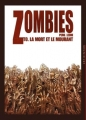 Couverture Zombies, tome 0 : La mort et le mourant Editions Soleil (Anticipation) 2012