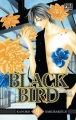 Couverture Black Bird, tome 09 Editions Pika 2012