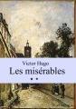 Couverture Les Misérables (3 tomes), tome 2 Editions L'Aventurine (Classiques Universels) 2000