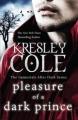 Couverture Les Ombres de la nuit, tome 07 : Le plaisir d'un prince Editions Simon & Schuster 2011