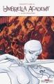 Couverture Umbrella Academy, tome 1 : La Suite apocalyptique Editions Delcourt (Contrebande) 2009